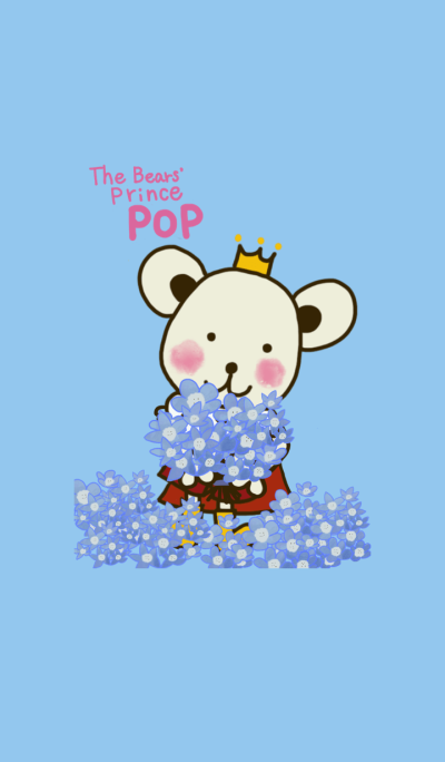 The Bear's Prince POP 2