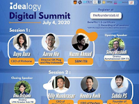 The Idealogy Digital Summit 2020