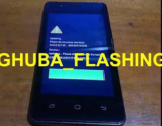 Cara Flash Andromax ES (C46B2G) Tanpa Pc Via Sd Card 100% Berhasil