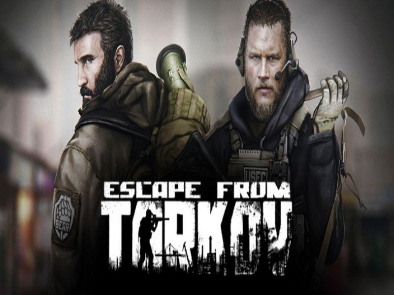 Download Escape from Tarkov Game PC Free