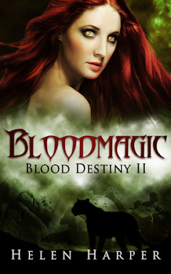 Blood Destiny Book 2