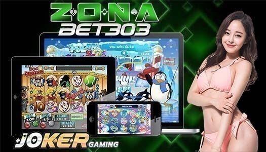 Daftar Agen Slot Joker123 Casino Online Terpercaya Dan Terbaru
