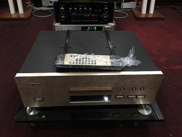 TEAC VRDS-25 - Made in Japan