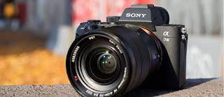 Daftar Harga Kamera Digital DSLR Sony Lengkap