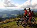 Rakúsko letná dovolenka Alpy