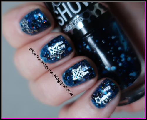Maybelline Color Show: Shooting Stars