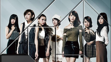 [PV] Kamen Rider Girls - Girls be Ambitious Making of [DVD/RAW]