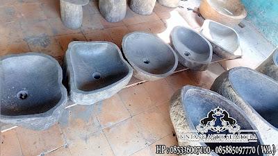 Wastafel Batu Kali Tulungagung, Jual Wastafel Batu Alam, Wastafel Minimalis Murah