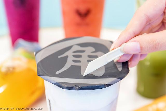 MG 4218 - 熱血採訪│角鋪茶飲,台中超美芝士奶蓋專賣店新開幕!竟然還有兒童遊戲區,約會聊天遛小孩超方便!