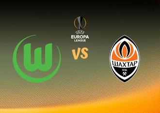 Wolfsburg vs Shakhtar Donetsk  Resumen y Goles