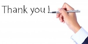 Email Thanking For An Interview