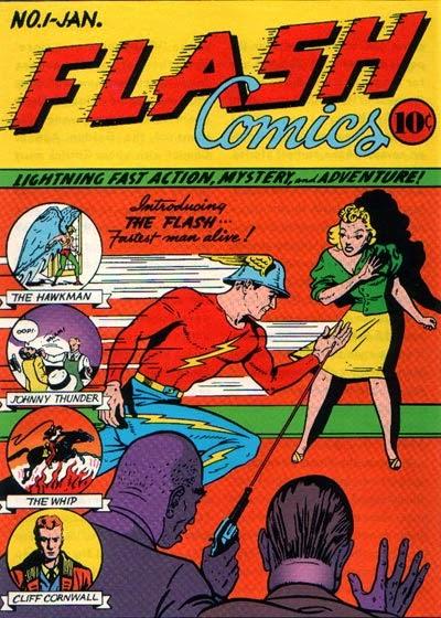 Flash 6 origens - 2 7