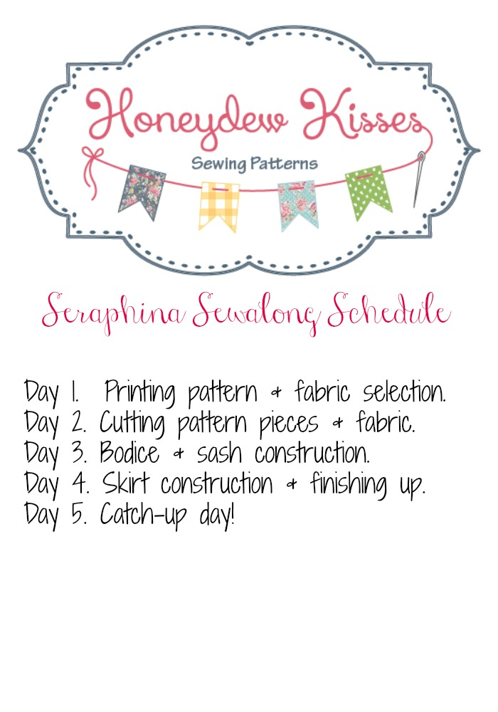 Honeydew Kisses Patterns