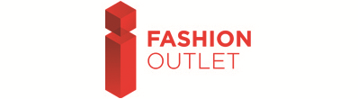 I Fashion outlet Novo Hamburgo  logo oficial