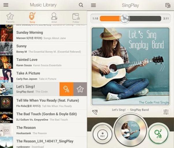 7 Aplikasi Karaoke Offline Terbaik di Android, GRATIS!