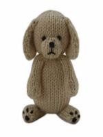 http://www.ravelry.com/patterns/library/puppy-2