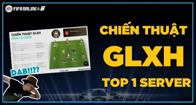 Chiến Thuật GLXH Của TOP 1 Server Việt Nam