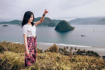 Wisata Mandeh : Raja Ampat dari Sumatera Barat | Pesona Indonesia