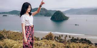Tempat Wisata Mandeh, Raja Ampatnya Sumatera Barat