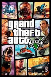 โหลดเกมส์ [Pc] Grand Theft Auto V (v1.0.2189)