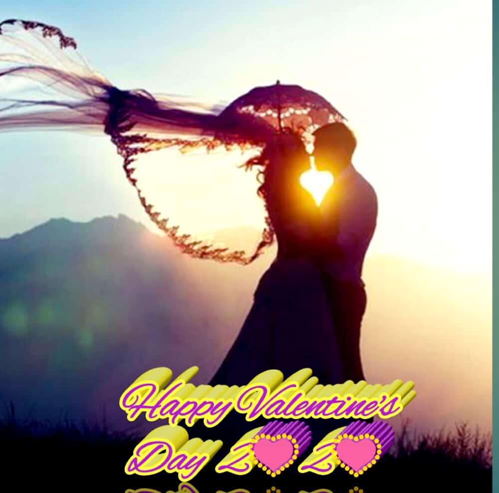 100Valentine Day-2020 Shayarihindivalentine 2020 Love -4244