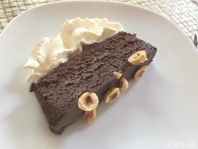 porción-de-marquise-de-chocolate