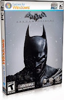 BATMAN ARKHAM ORIGINS RELOADED