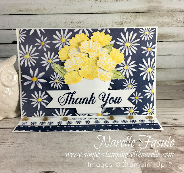 Daisy Delight Bundle - Simply Stamping with Narelle -available here - http://www3.stampinup.com/ECWeb/ProductDetails.aspx?productID=145361&dbwsdemoid=4008228