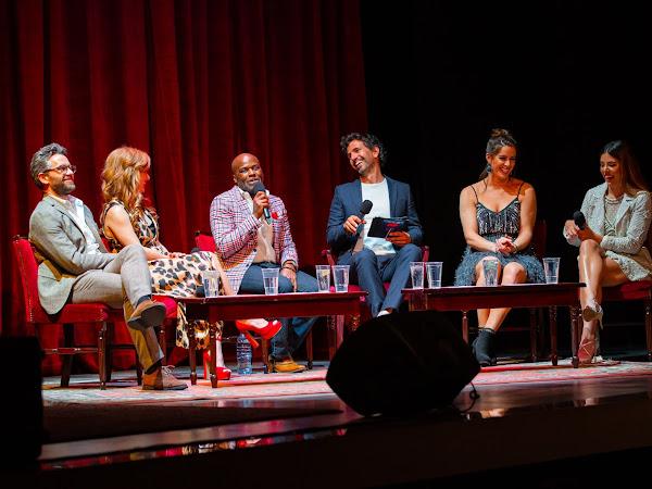 Monday Night at the Apollo, Apollo Theatre | Review