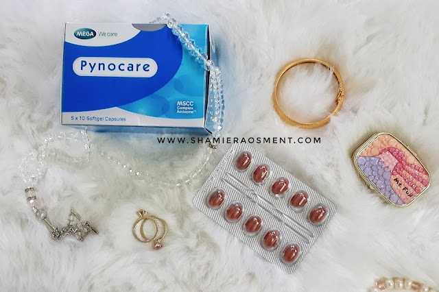 Eliminate Skin Pigementation with Pynocare.