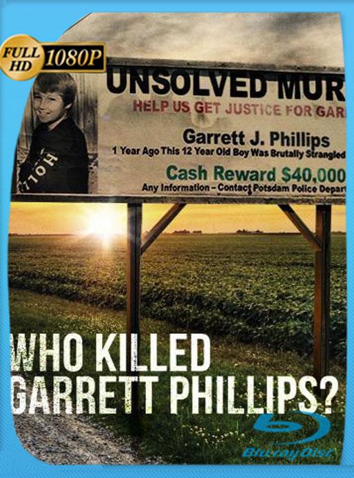 Quién mató a Garret? Parte 2