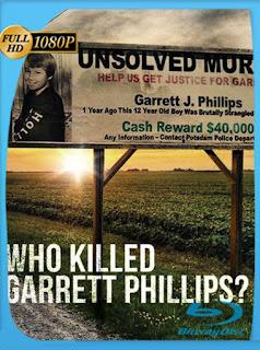 Quién mató a Garret? Parte 2 (2019) HD [1080p] Latino [Google Drive] Panchirulo