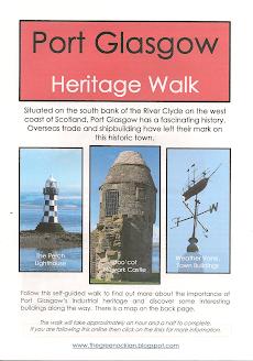 Take a walk around Port Glasgow.