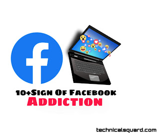 10+ Sign of Facebook addiction |How you can remedy it?