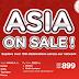 Air Asia P899 Seat Sale