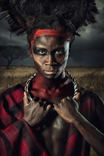 Green Pear Diaries, fotografía, Lee Howell, Trive Maassai