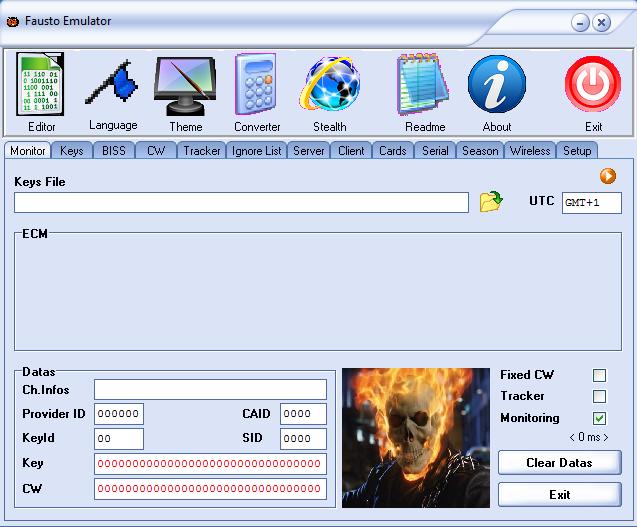 logiciel gbox sssp