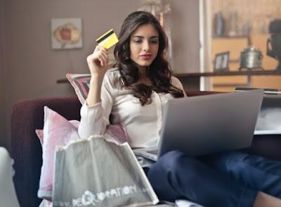 gagal transaksi online dengan kartu kredit