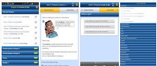 Android Aplikasi Belajar Bahasa Inggris Grammar