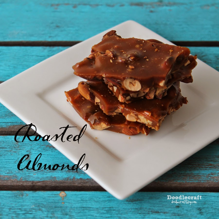 http://www.doodlecraftblog.com/2014/10/roasted-almond-english-toffee.html