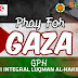 Peduli Gaza ( Pray For Gaza)