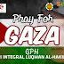 Peduli Gaza ( Pray For Gaza)
