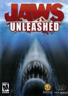 Jaws Unleashed Torrent (PC)