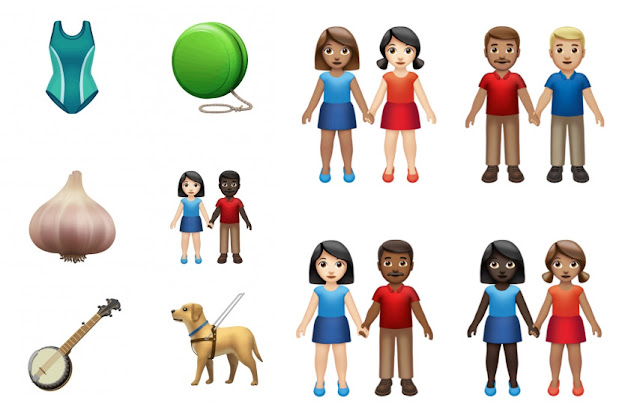 iOS 13 new emoji coming to iPhone