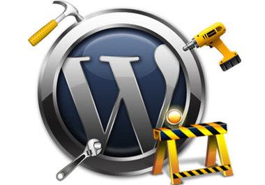 WordPress Updating Failed - Publishing Failed Error