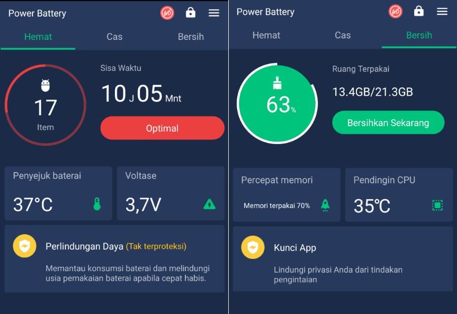 Power Battery Xiaomi