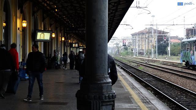 Stazione di Cremona