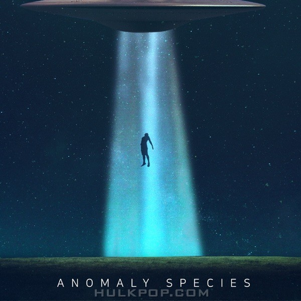 Anomaly Species – Anomaly Species – EP