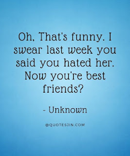 Fake Friends Quotes and Fake People Quotes