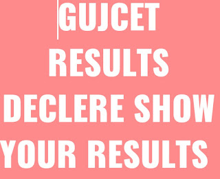 STD-12 GUJCAT EXAM 2020 RESULT DECLERE NOW SHOW YOUR RESULT